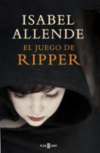 el juego de ripper-isabel allende-9788401342158