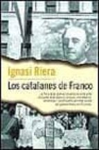 los catalanes de franco ignasi riera 9788401530258