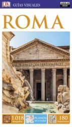 roma 2017 (guias visuales) dorling kindersley 9788403516458
