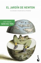 el jardin de newton jose manuel sanchez ron 9788408112358