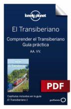 transiberiano 1_12. comprender y guía práctica (ebook) simon richmond mark baker 9788408199458