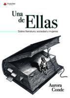 una de ellas. sobre literatura, sociedad y mujeres (ebook)-9788413043258