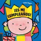 manu 1:¡es mi cumpleaños!-liesbet slegers-9788414008058