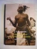 cronica grafica de la guinea española jose luis centurion 9788415014058