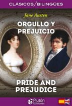 orgullo y prejuicio / pride and prejudice-jane austen-9788415089858