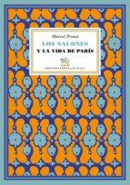 los salones y la vida de paris-verena kast-9788415177258