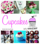 (pe) cupcakes de la primrose bakery martha swift 9788415317258