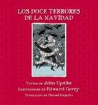 los doce terrores de la navidad-john updike-9788415539858