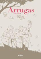 arrugas (ed. especial)-paco roca-9788415685258