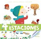 baby enciclopedia: las 4 estaciones 9788415785958