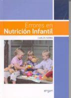 errores en nutricion infantil-carlos sierra salinas-9788415950158