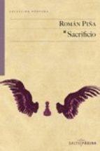 sacrificio roman piña valls 9788416148158