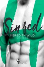 sin red (serie hacker 2) meredith wild 9788416327058