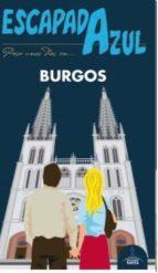 burgos 2016 (escapada azul)-9788416408658