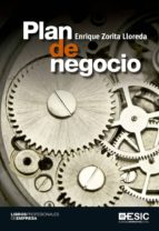 plan de negocio (ebook)-enrique zorita lloreda-9788416462858