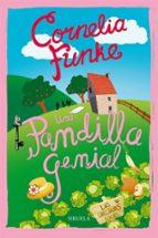 una pandilla genial: las gallinas locas cornelia funke 9788416465958