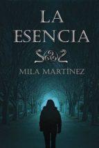 la esencia-mila martinez-9788416491858