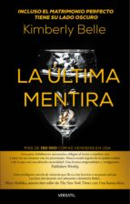 la última mentira (ebook)-alvaro bermejo-9788416580958