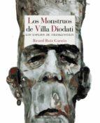 los monstruos de villa diodati: los espejos de frnakenstein ricard ruiz garzon 9788416968558