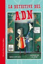 la detective del adn-tanya lloyd kyi-9788417041458