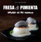 fresa y pimienta eva espallargas 9788417064358