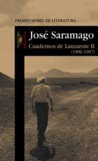 cuadernos de lanzarote ii-jose saramago-9788420443058