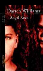 angel rock-darren williams-9788420465258
