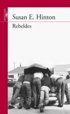 rebeldes (2ª ed)-s.e. hinton-9788420475158