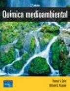 quimica medioambiental (2ª ed.) thomas g. spiro william stigliani 9788420539058