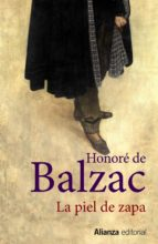 la piel de zapa-honore de balzac-9788420683058