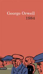 1984 george orwell 9788423341658