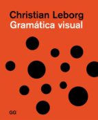 gramatica visual christian leborg 9788425226458