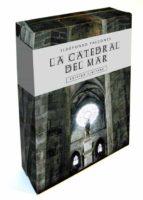 la catedral del mar (con estuche)-ildefonso falcones-9788425340758