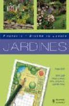 jardines. proyecta y diseña tu jardin-peter wirth-9788425517358