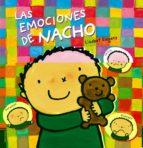 las emociones de nacho (libros moviles) liesbet slegers 9788426382658
