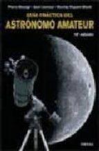 guia practica del astronomo amateur-9788428214858