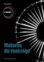 motores de reaccion (9ª ed.) martin cuesta alvarez 9788428328258