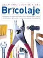 gran enciclopedia de bricolaje (azul)-9788430535958