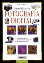 curso basico de fotografia digital-heinz von bulow-9788430539758