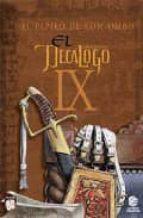 el decalogo nº 9: el papiro de kom-ombo-9788431474058