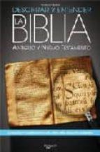 descifrar y entender la biblia-aurelio penna-9788431539658
