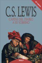 cartas del diablo a su sobrino (las cartas de escrutopo)-clive staples lewis-9788432129858