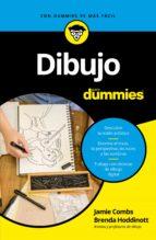 dibujo para dummies-jamie combs-brenda hoddinot-9788432904158