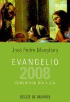 Evangelio 2008 PDF DJVU 978-8433021458