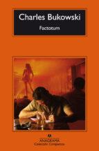 factotum (18ª ed.)-charles bukowski-9788433920058