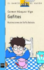 gafitas-carmen vazquez-vigo-9788434843158