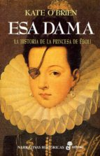 esa dama-kate o brien-9788435005258