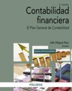contabilidad financiera (ebook) julio dieguez soto 9788436837858