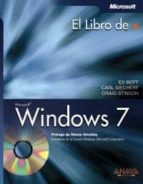 el libro de windows 7-ed bott-craig stinson-carl siechert-9788441527058
