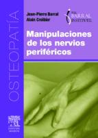 manipulaciones de los nervios perifericos j p. barral a. croibier 9788445819258
